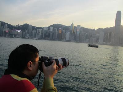 Fotografo in Sud Est Asiatico