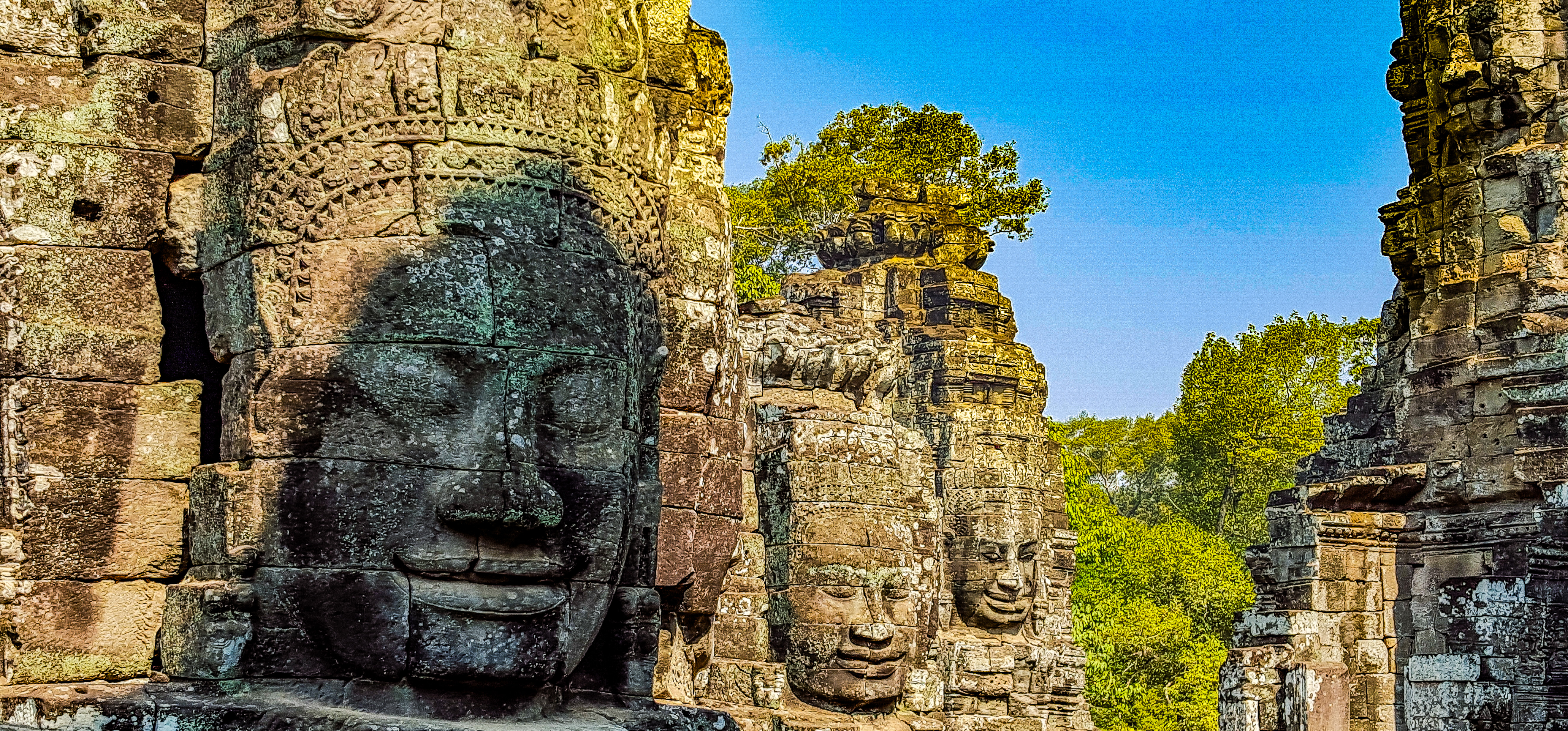 Cambogia templi di Angkor