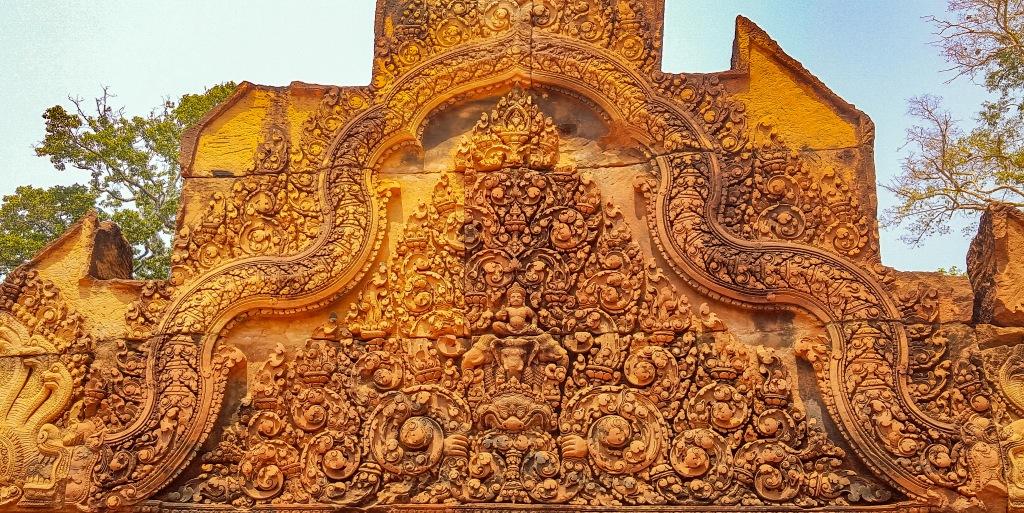 Banteay Samray  Siem Reap