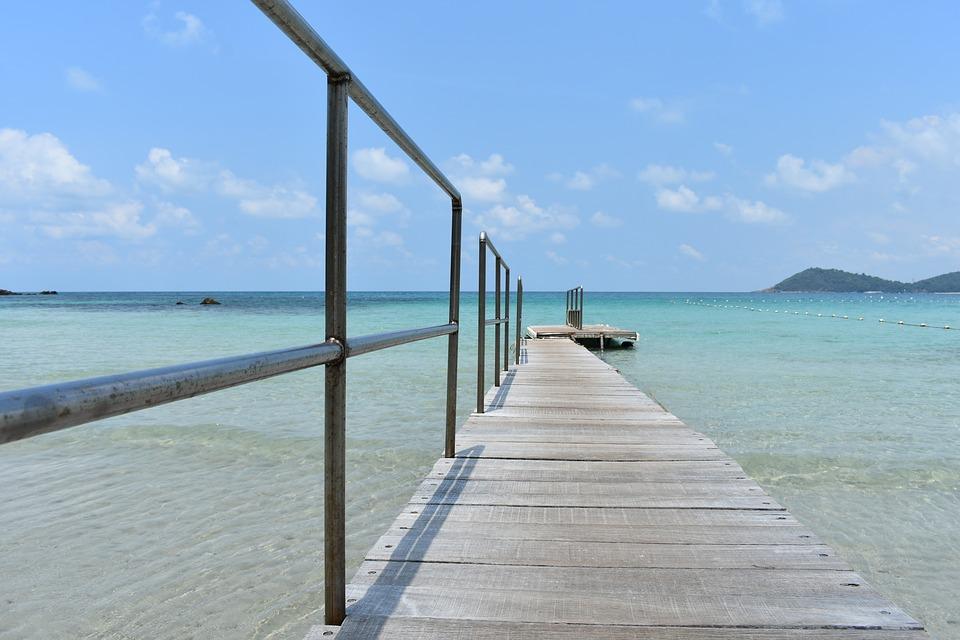 Thailandai isola di Koh Samet