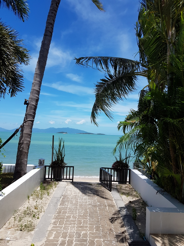 island of Koh Samui
