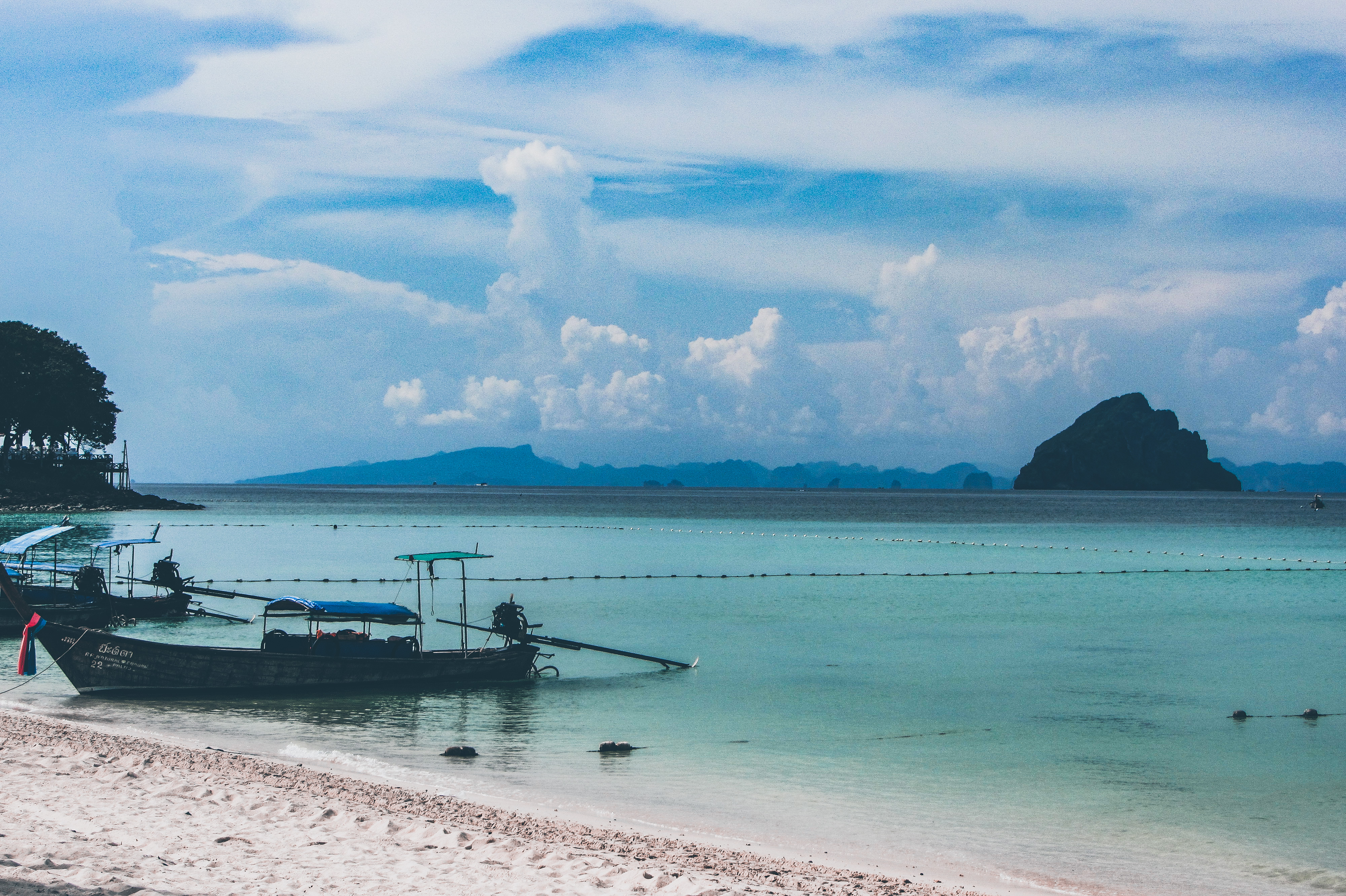 Isola di Phi Phi Island