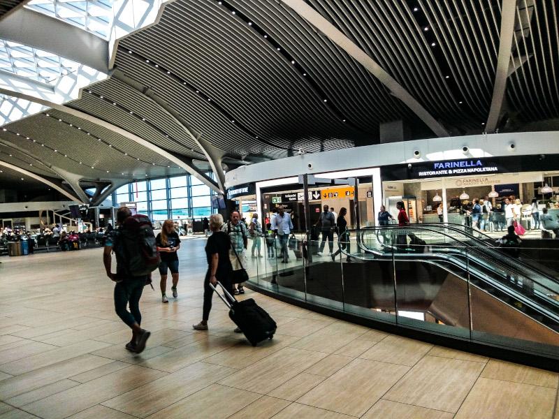 Aeroporto-Leonardo-da-Vinci-Fiumicino-Roma