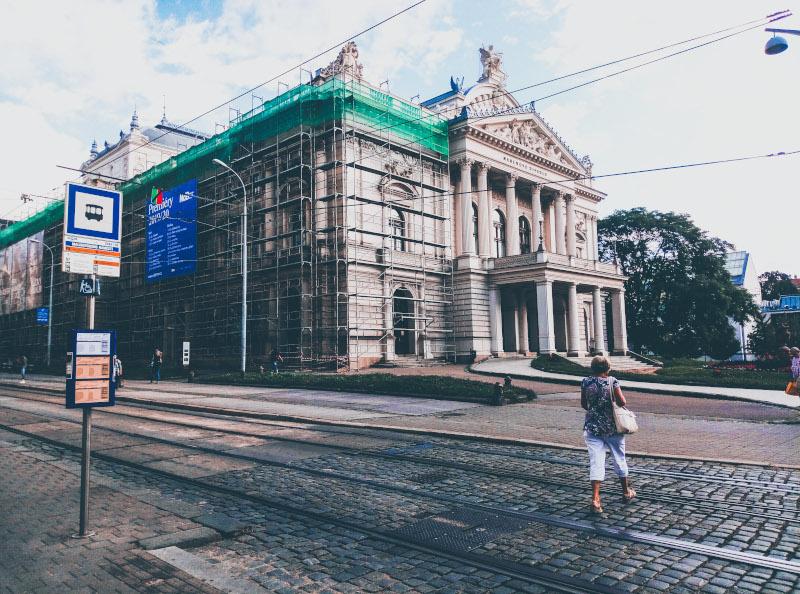 Teatro Mahem