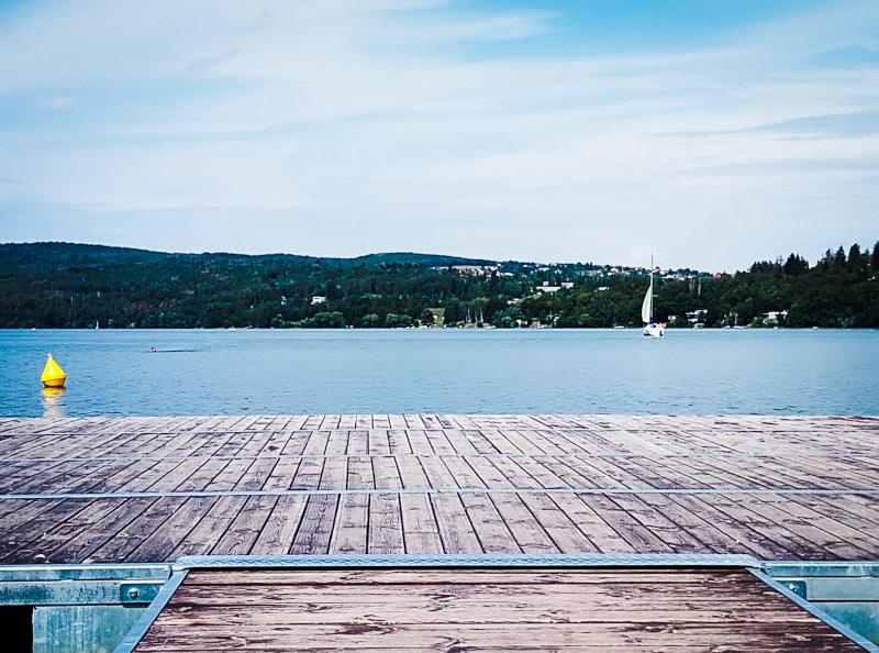 Lago di Brno
