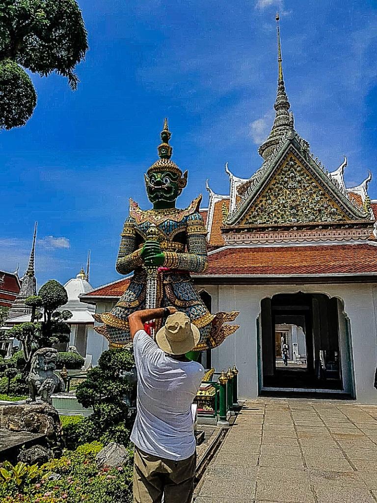 Wat-Arun-Bamgkok-Thailandia