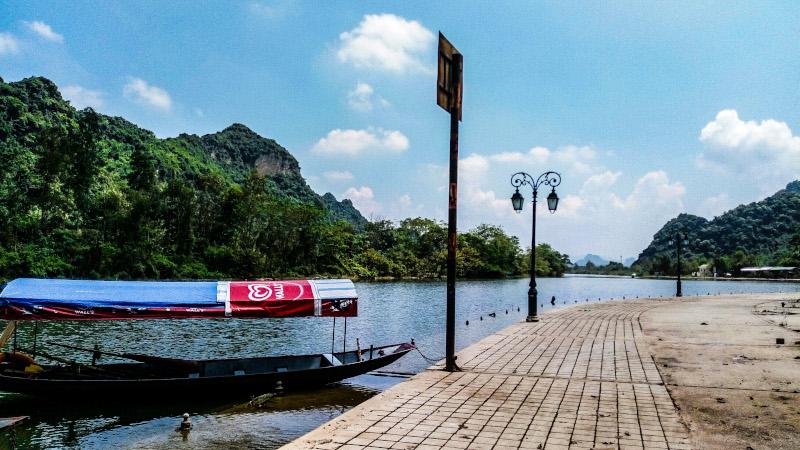 Escursioni da Hanoi: Fragrant Pagoda (Pagoda profumata)