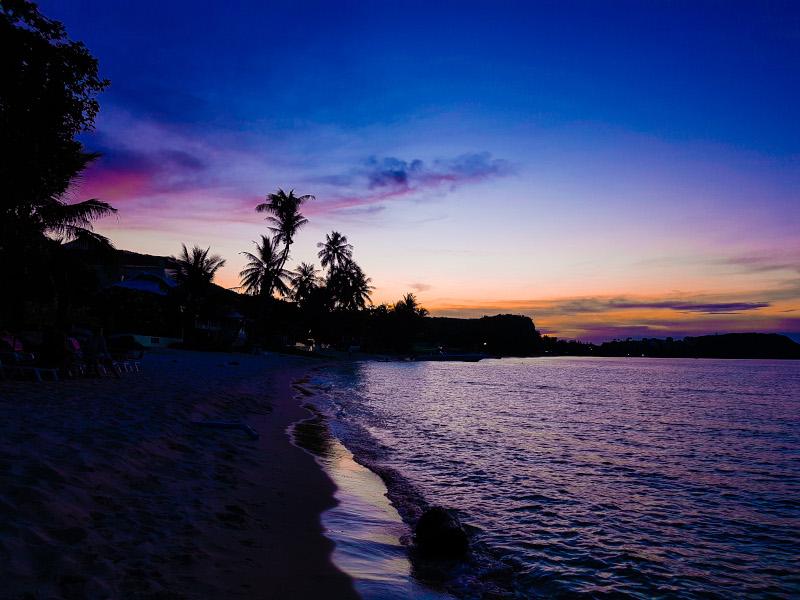 Spiaggia-Koh-Samui-Bangrak-Beach