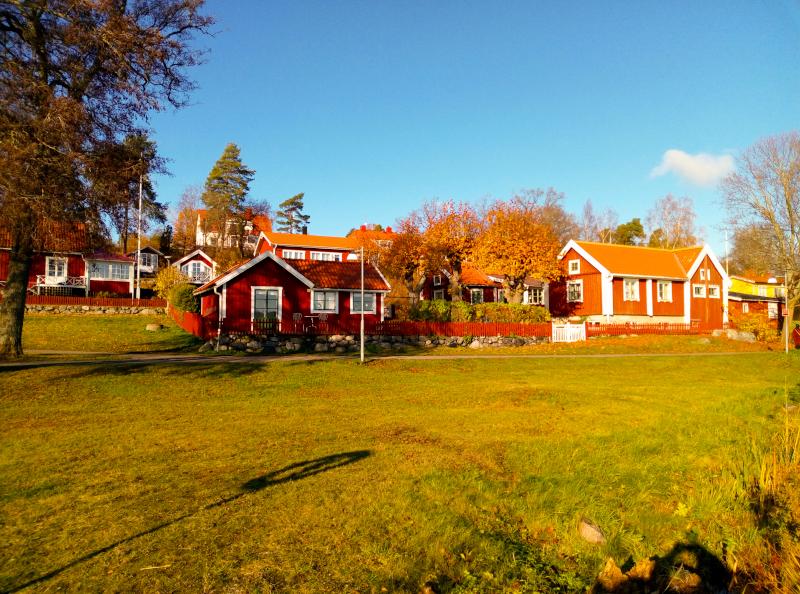 Sigtuna_Svezia_lago_Mälaren