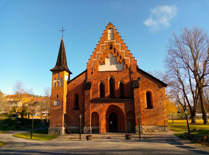 Sigtuna_Svezia_chiesa