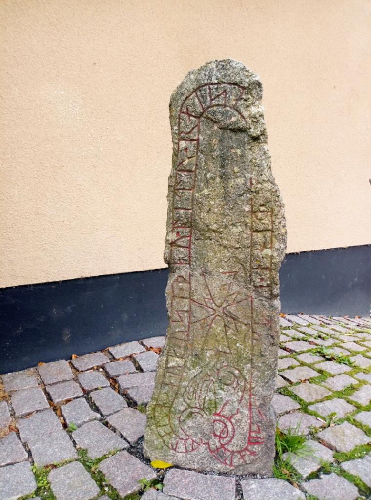 Pietre-runiche