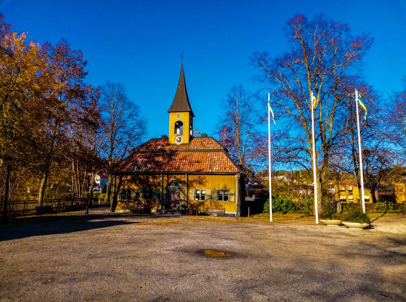 Sigtuna_Svezia_piccolo_Municipio