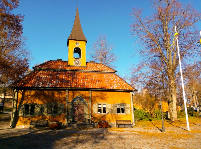 Sigtuna_Svezia_Municipio
