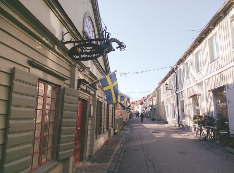 Sigtuna_Svezia_Stora_Gatan