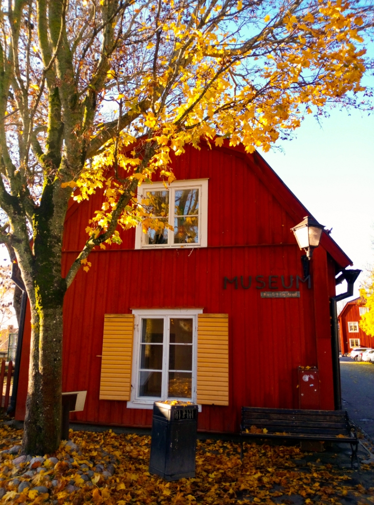 Sigtuna_Svezia_Museum