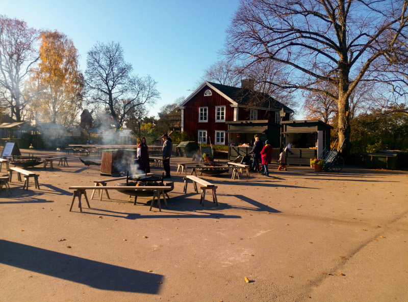 Museo - Skansen