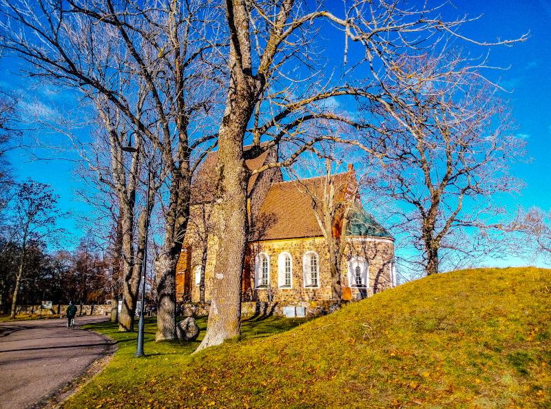 Gamla-Uppsala-Svezia