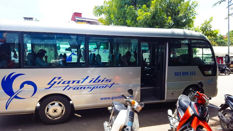 Viaggio on the road Cambogia, brevi consigli