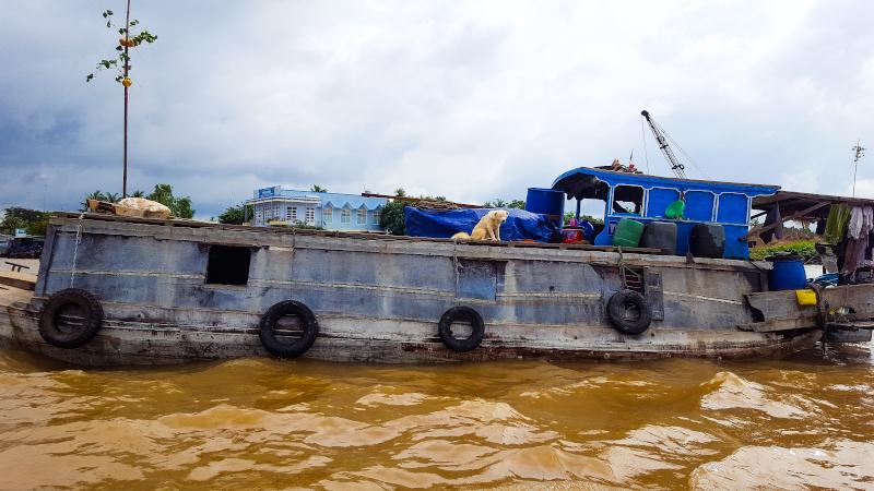 Delta del Mekong Cai Be e Can Tho - Cosa vedere e come arrivare