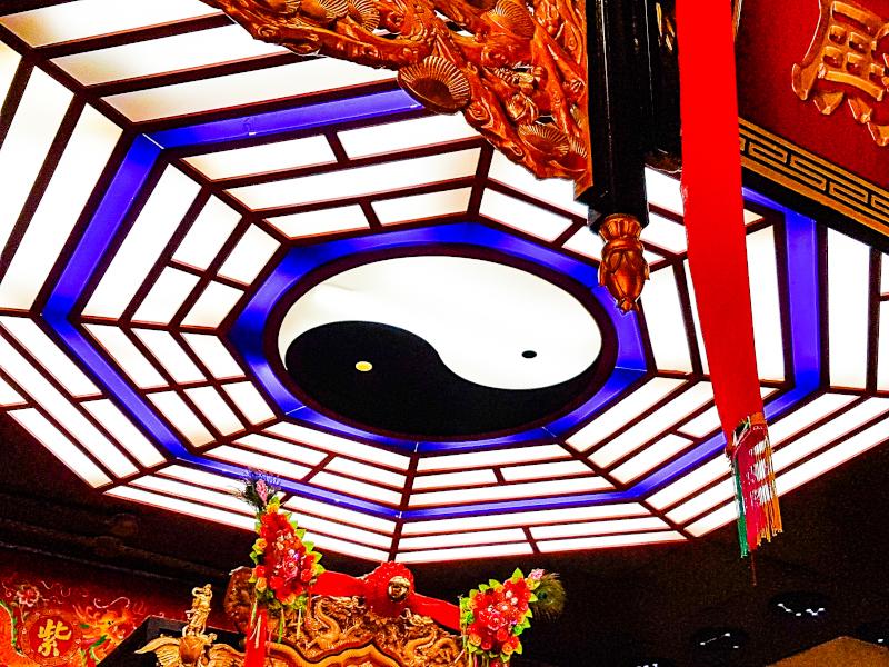 I più bei templi di Hong Kong