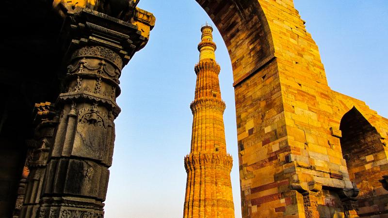 India guida a cosa vedere ad Agra