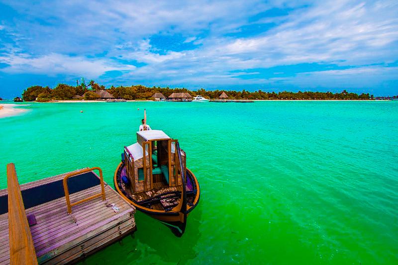 Maldive guest house e resort economici