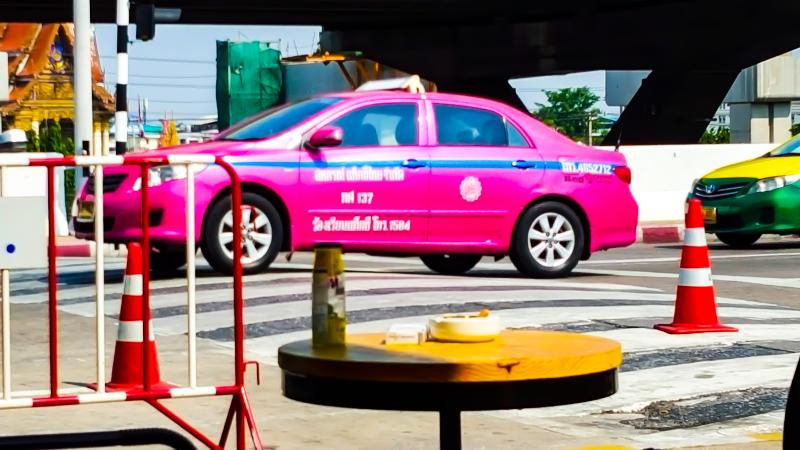Taxi-Asia