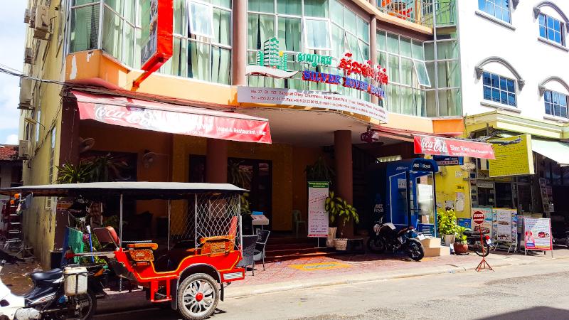 Sud-est-asiatico: consigli sui taxi