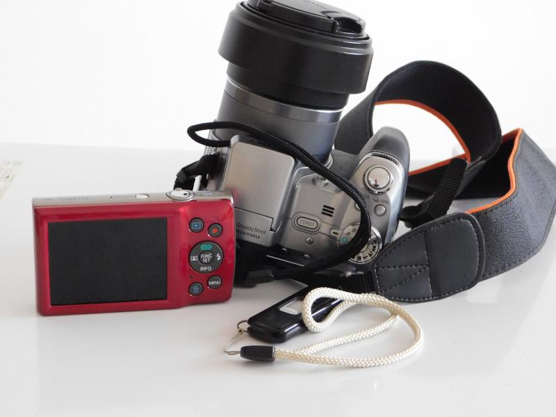 Escursioni in Asia: zaino e accessori da portare.