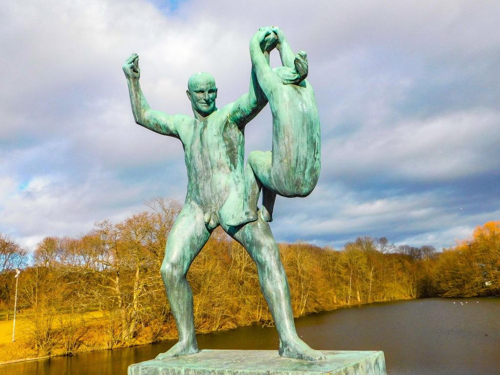 Oslo in pillole: la zona di Frogner