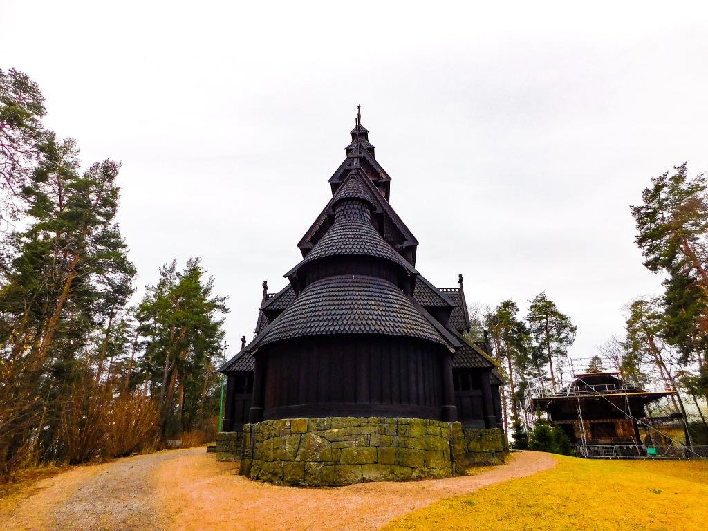 Oslo in pillole: la penisola di Bygdøy