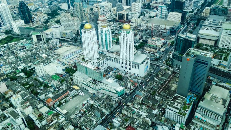 Amarsi a Bangkok: San Valentino