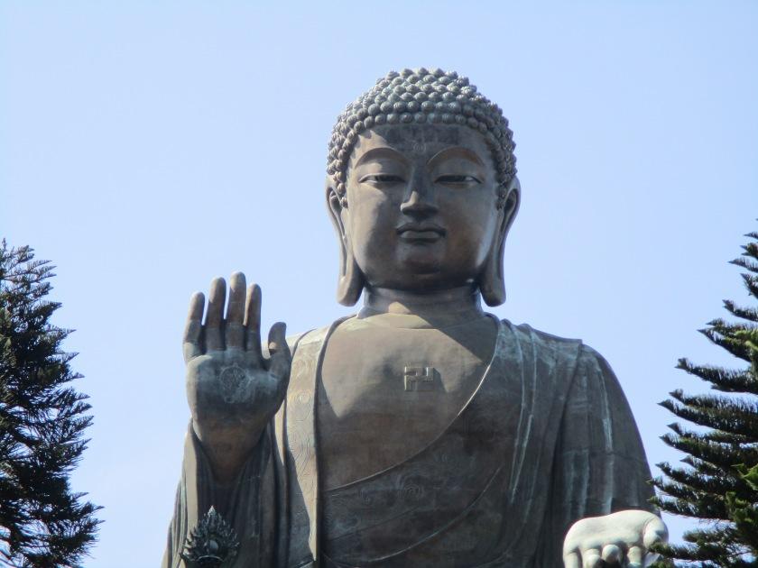 Hong Kong Trenta Aprile, Buddha's Birthday