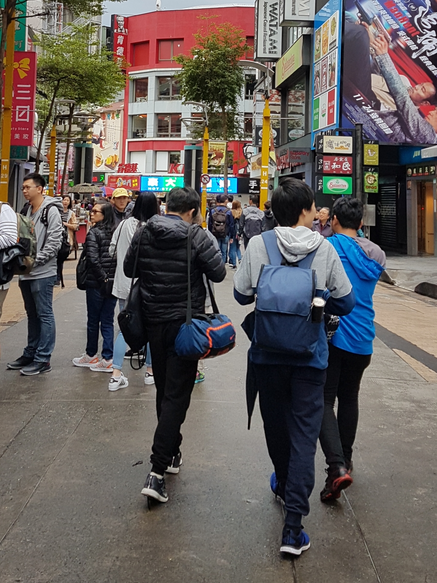 Taiwan, ventinove marzo, Youth Day