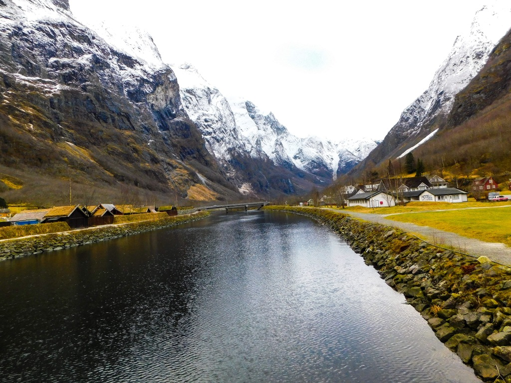 Crociera sui fiordi: da Flåm a Gudvangen come farla