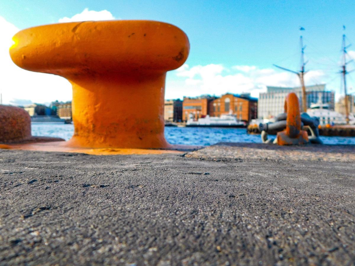 Oslo in pillole: il lato Est della città