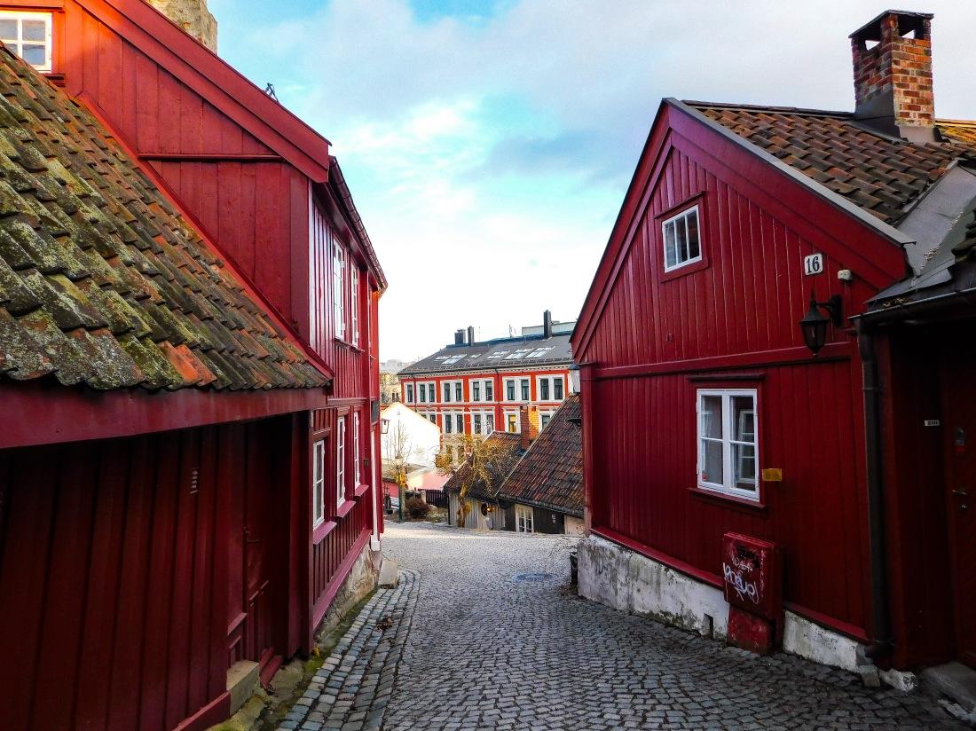 Oslo in pillole: la zona di Grünerløkka