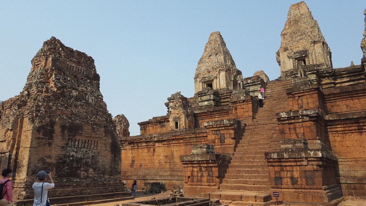 13 Aprile, il capodanno Khmer in Cambogia