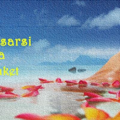 5 motivi per andare a Phuket e rilassarsi
