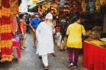 Bangkok e la piccola India
