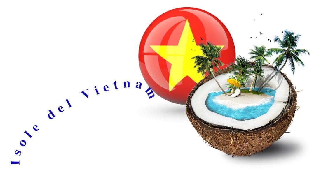 10 isole vietnamite più belle