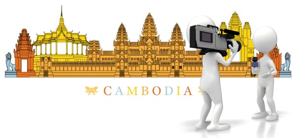 Payment fees for foreign travelers arriving in Cambodia during the Corona-virus outbreak: