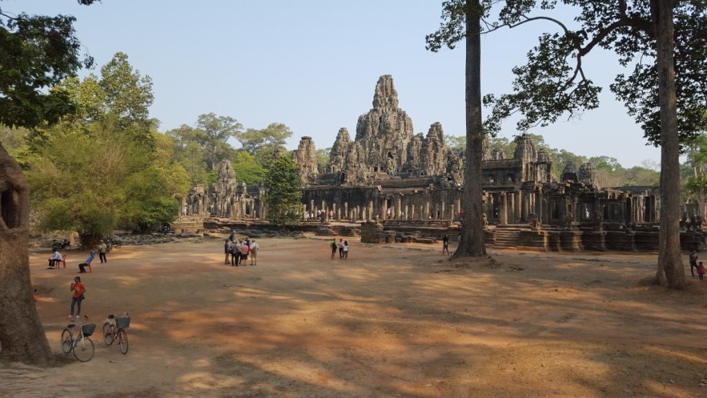 Visto per la Cambogia come poterlo richiedere in modo facile